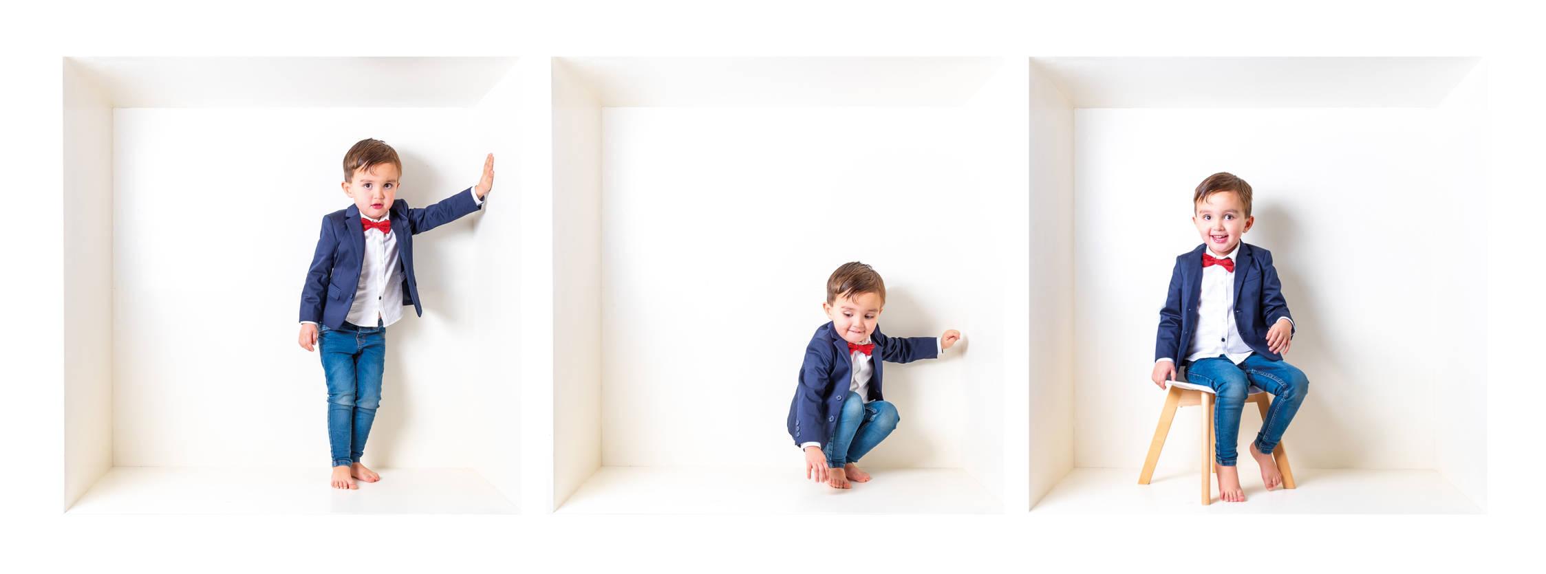 AXL IN THE BOX FOTOGRAFIE